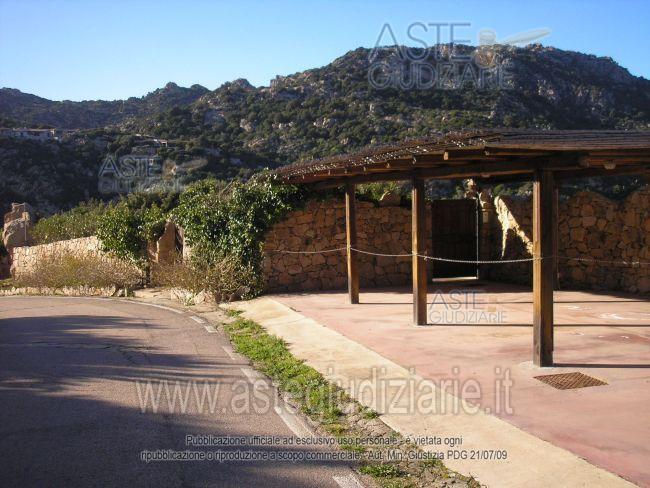Villa in Vendita a Arzachena - Porto Cervo