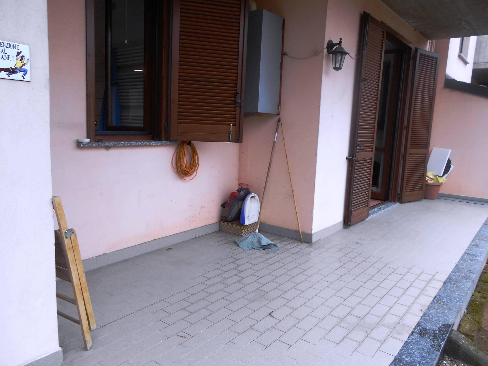 Bilocale Siziano Via San Vitale 10
