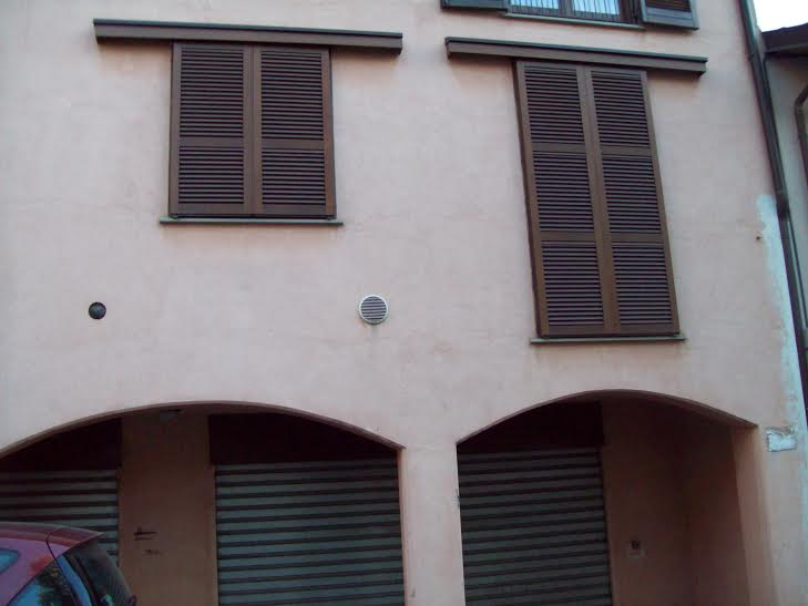 Bilocale Ronco Briantino Vicolo Sant'ambrogio 6
