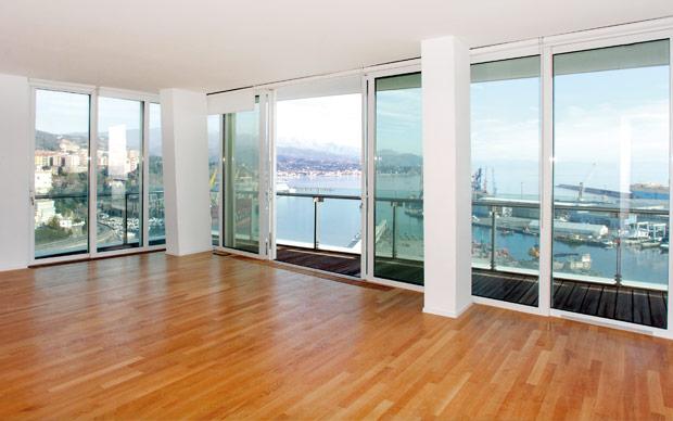 Appartamento in vendita a Savona, 4 locali, zona Zona: Centro, Trattative riservate | Cambio Casa.it