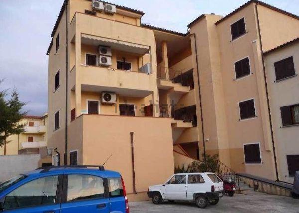 Bilocale La Maddalena Via La Fornace 1