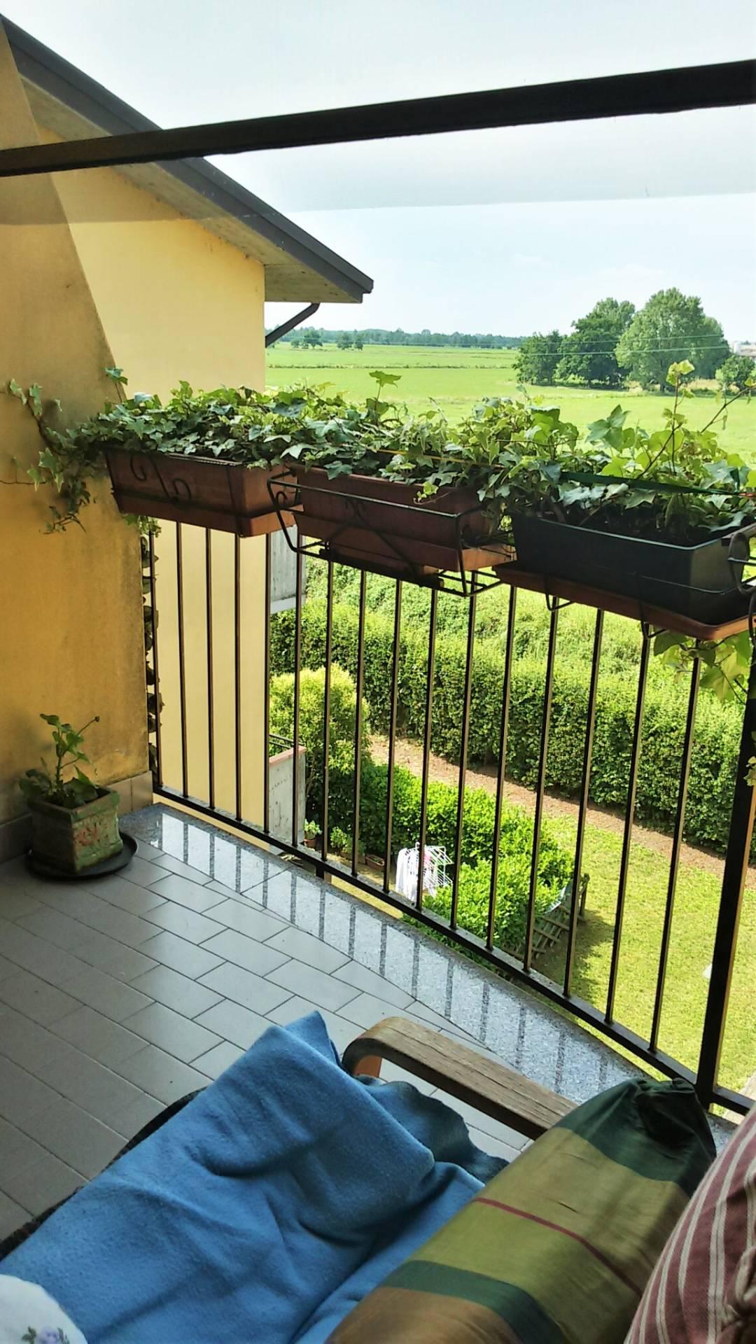 Bilocale Vidigulfo Via Padova 5