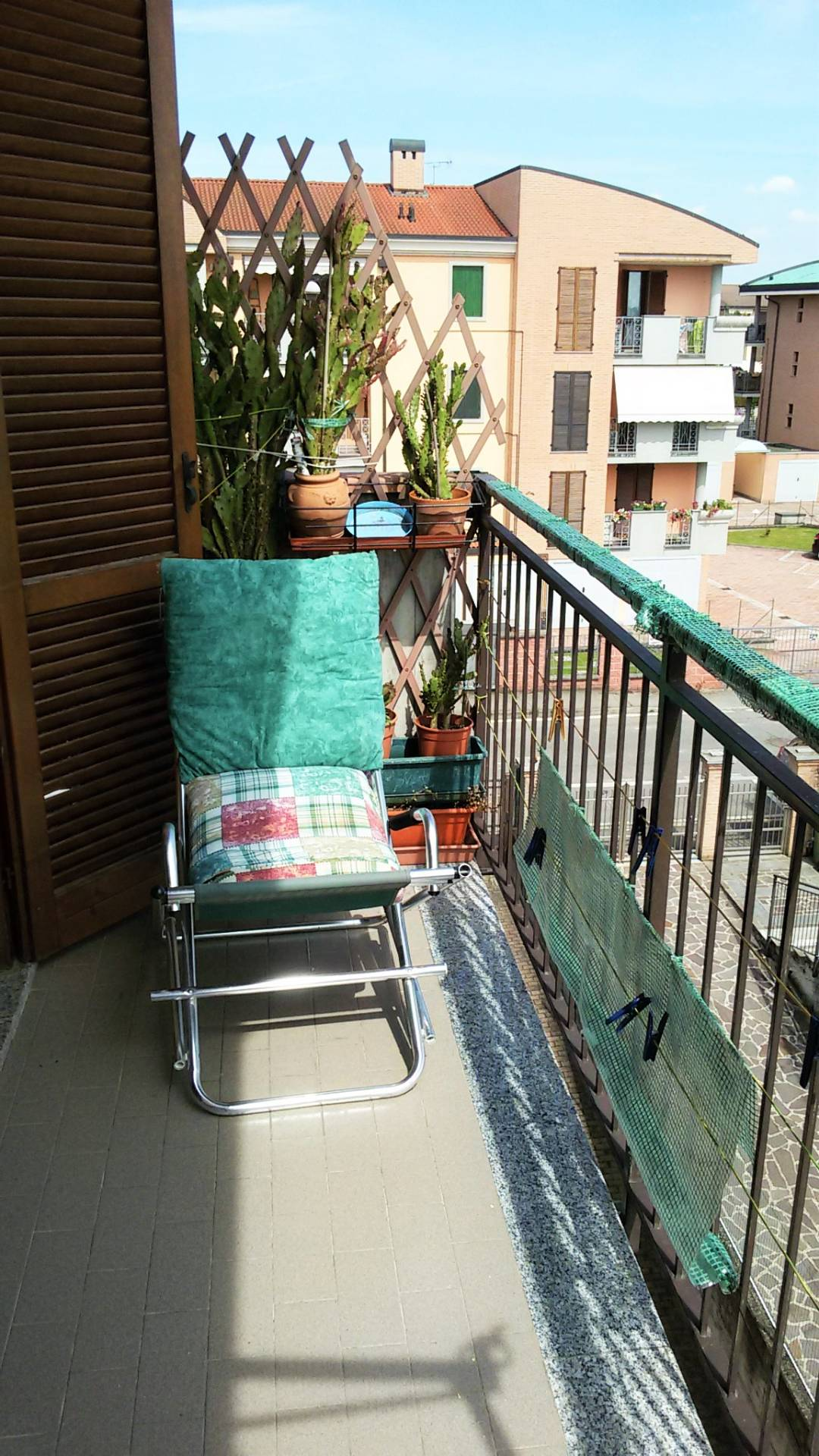 Bilocale Vidigulfo Via Padova 8