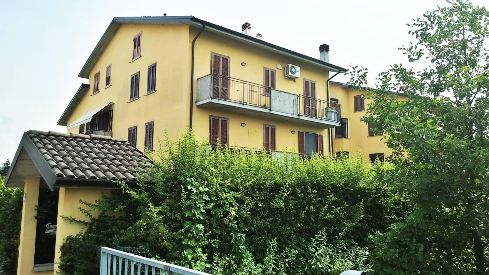Bilocale Vidigulfo Via Padova 1