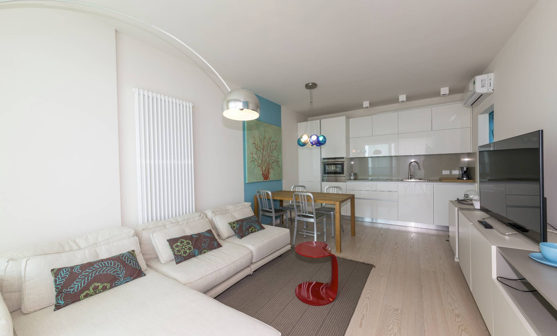 Rif. AP 478 - Appartamento in Vendita a Jesolo - Lido di Jesolo
