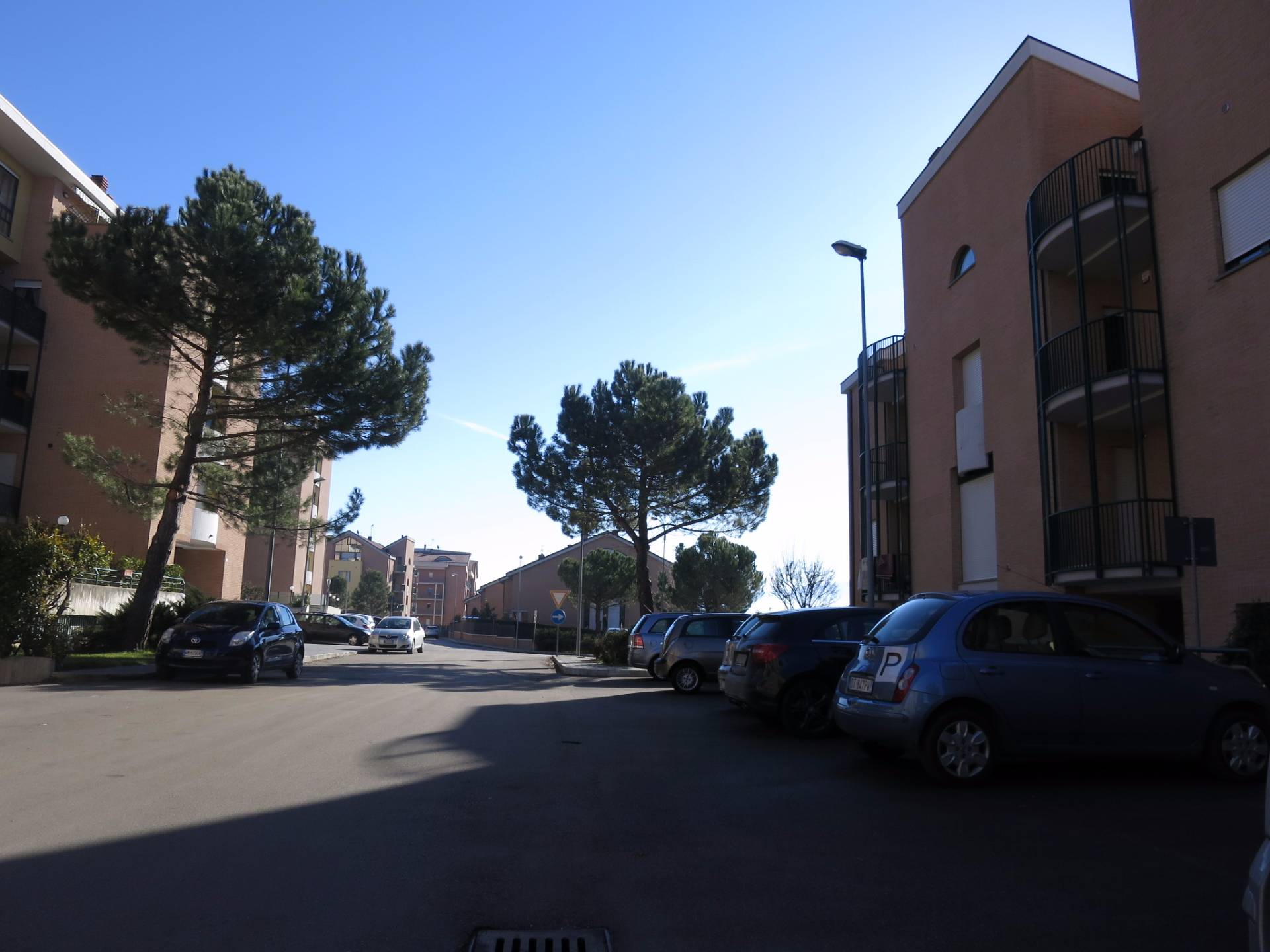 Bilocale L Aquila Via Solaria 2