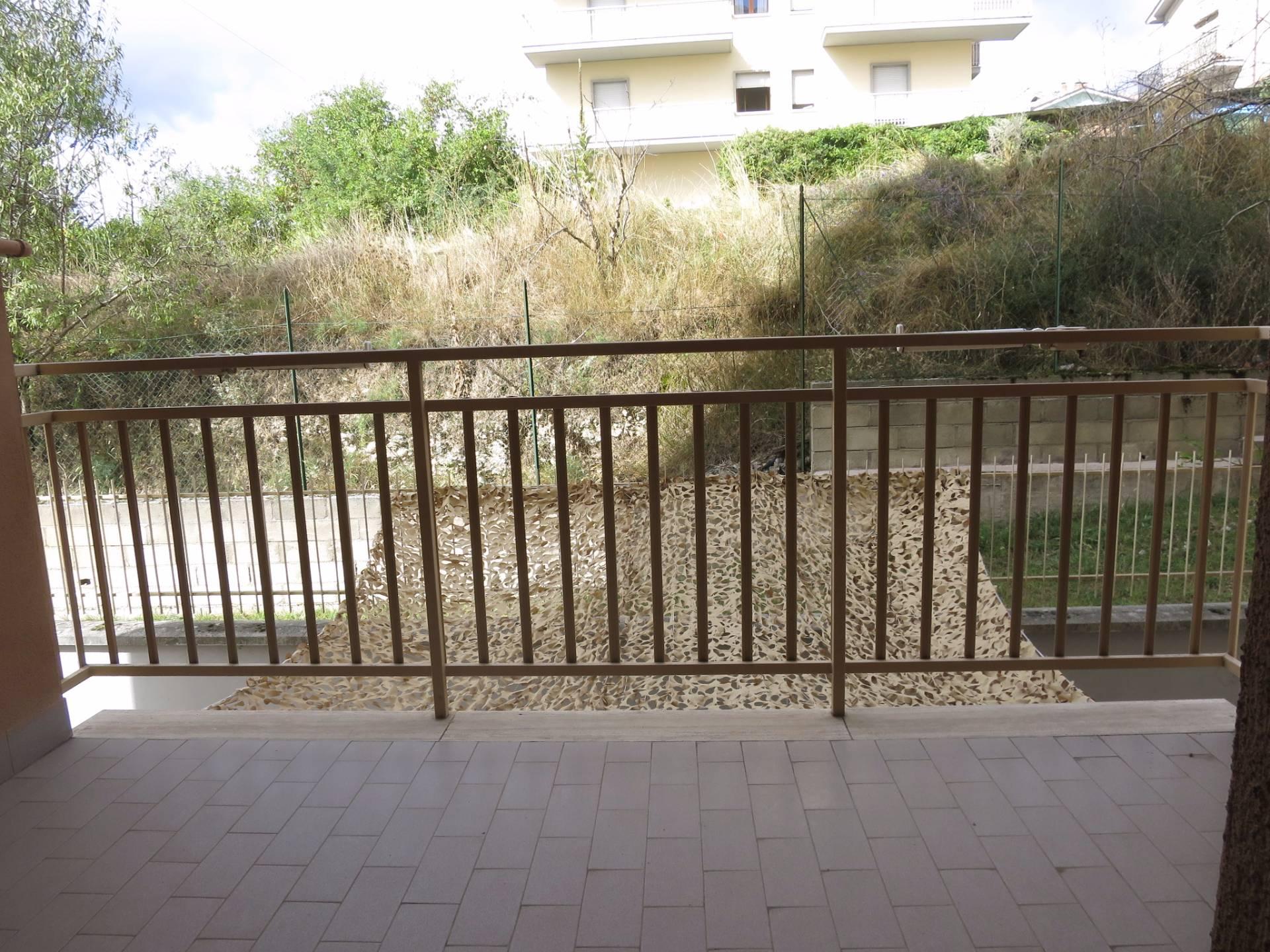 Bilocale L Aquila Via Monte Rotondo 4