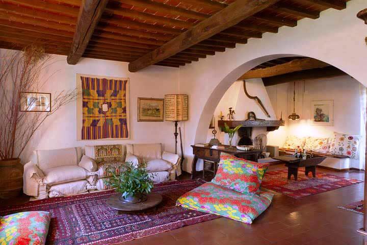 Rustico / Casale in vendita a Vecchiano, 7 locali, zona Località: Filettole, prezzo € 640.000 | Cambio Casa.it