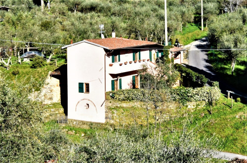 Vai alla scheda: Rustico / Casale / Corte Vendita Calci