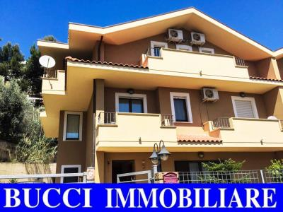 Vai alla scheda: Villa a schiera Vendita Montesilvano