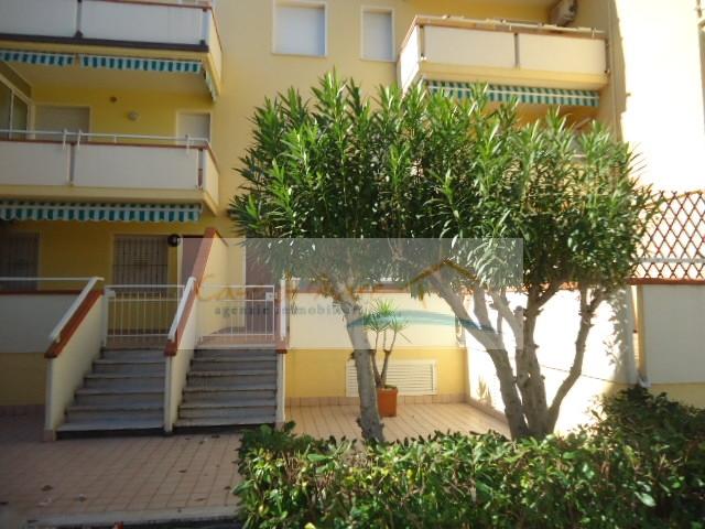 Bilocale Alba Adriatica Via Cavour 5