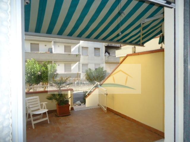 Bilocale Alba Adriatica Via Cavour 9