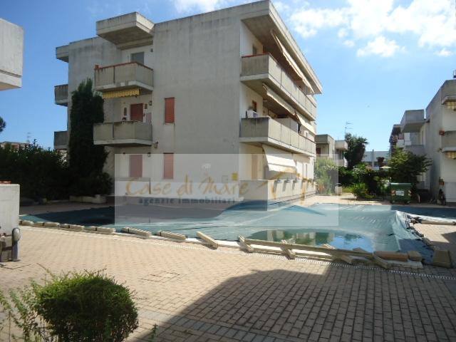 Bilocale Alba Adriatica Via Merano 1
