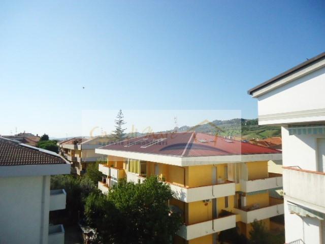 Bilocale Alba Adriatica Via Caprera 4