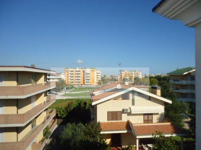 Bilocale Alba Adriatica Via Caprera 8
