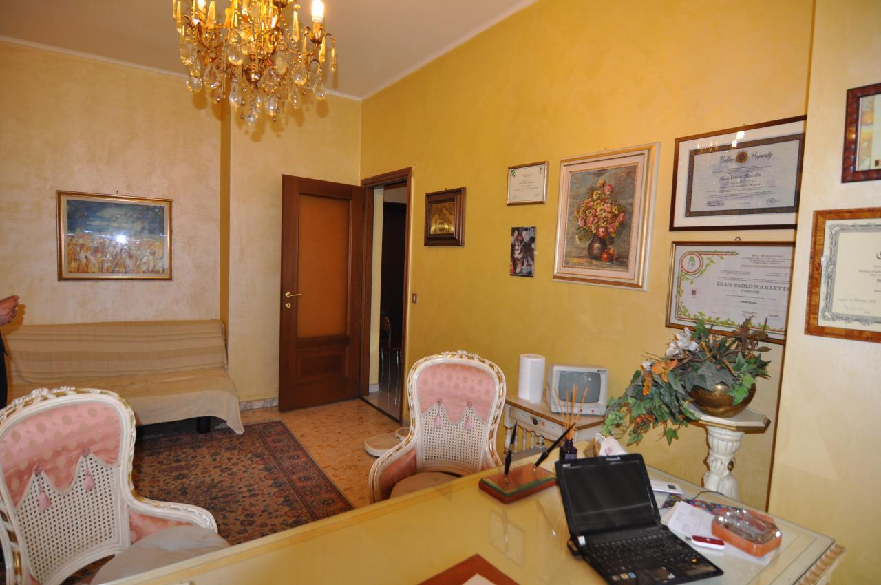 Bilocale Torino Via Nizza 2