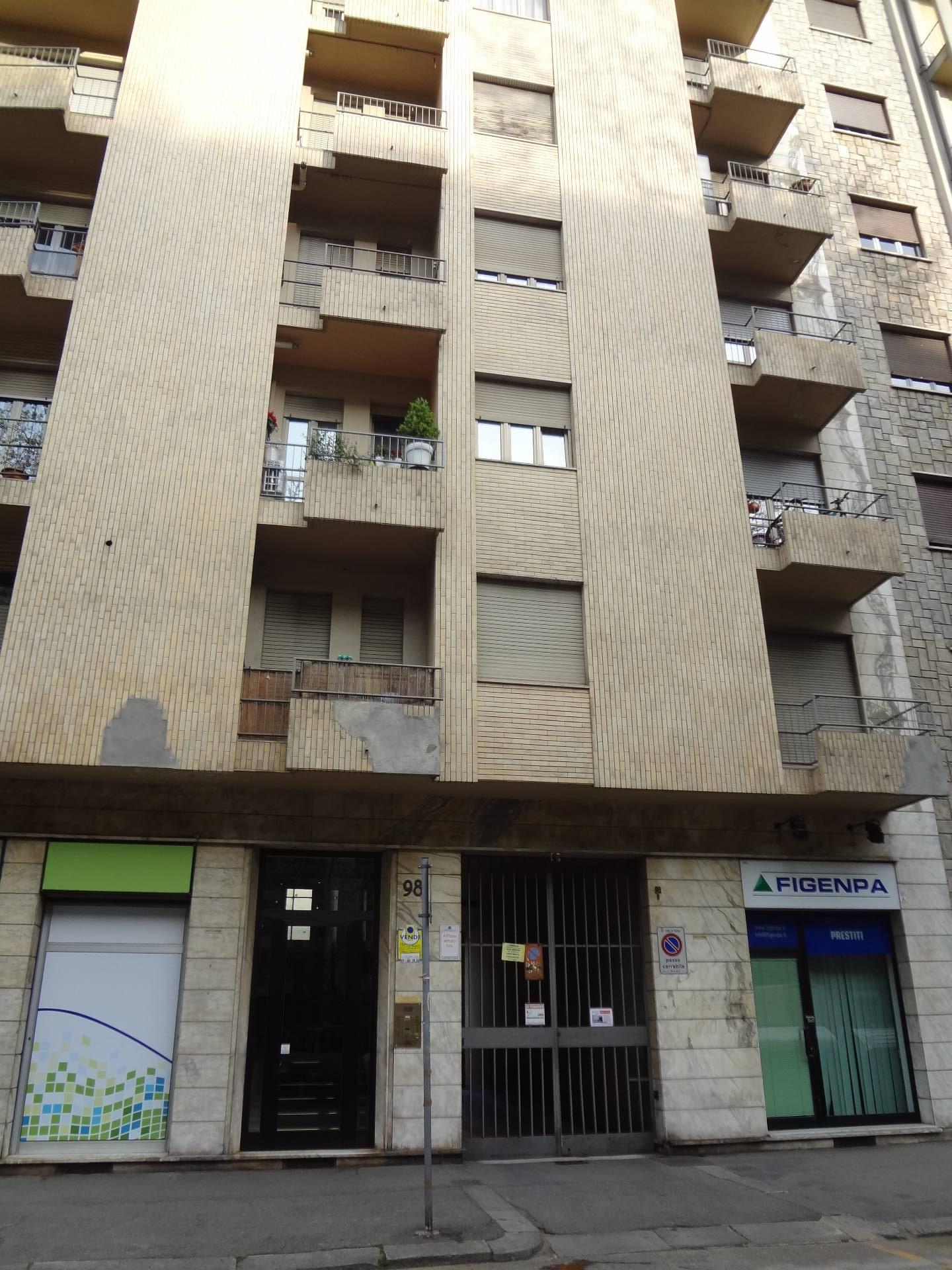 Box / Garage in vendita a Torino, 9999 locali, zona Località: S.aRita, prezzo € 35.000 | Cambio Casa.it