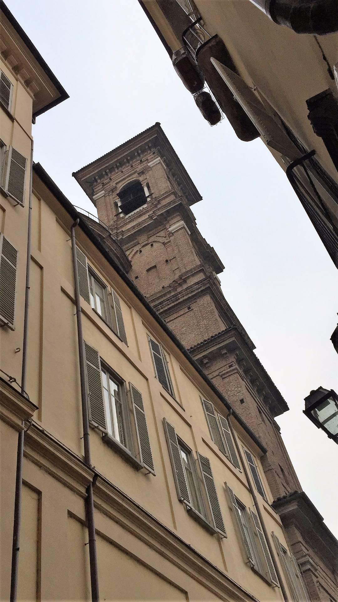 Bilocale Torino Via Giovanni Botero 1