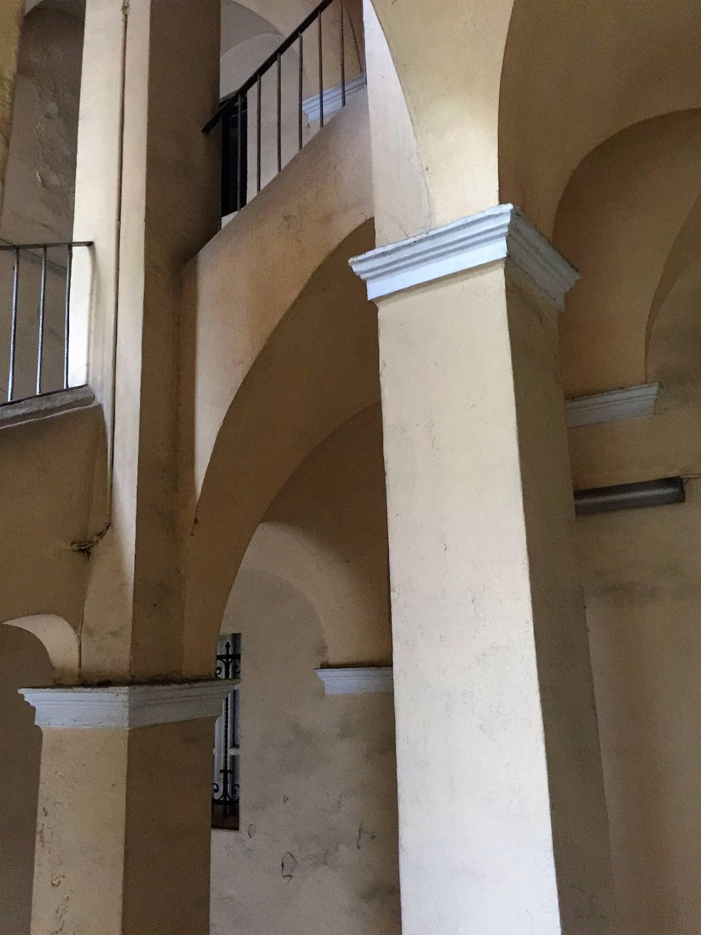 Bilocale Torino Via Giovanni Botero 2