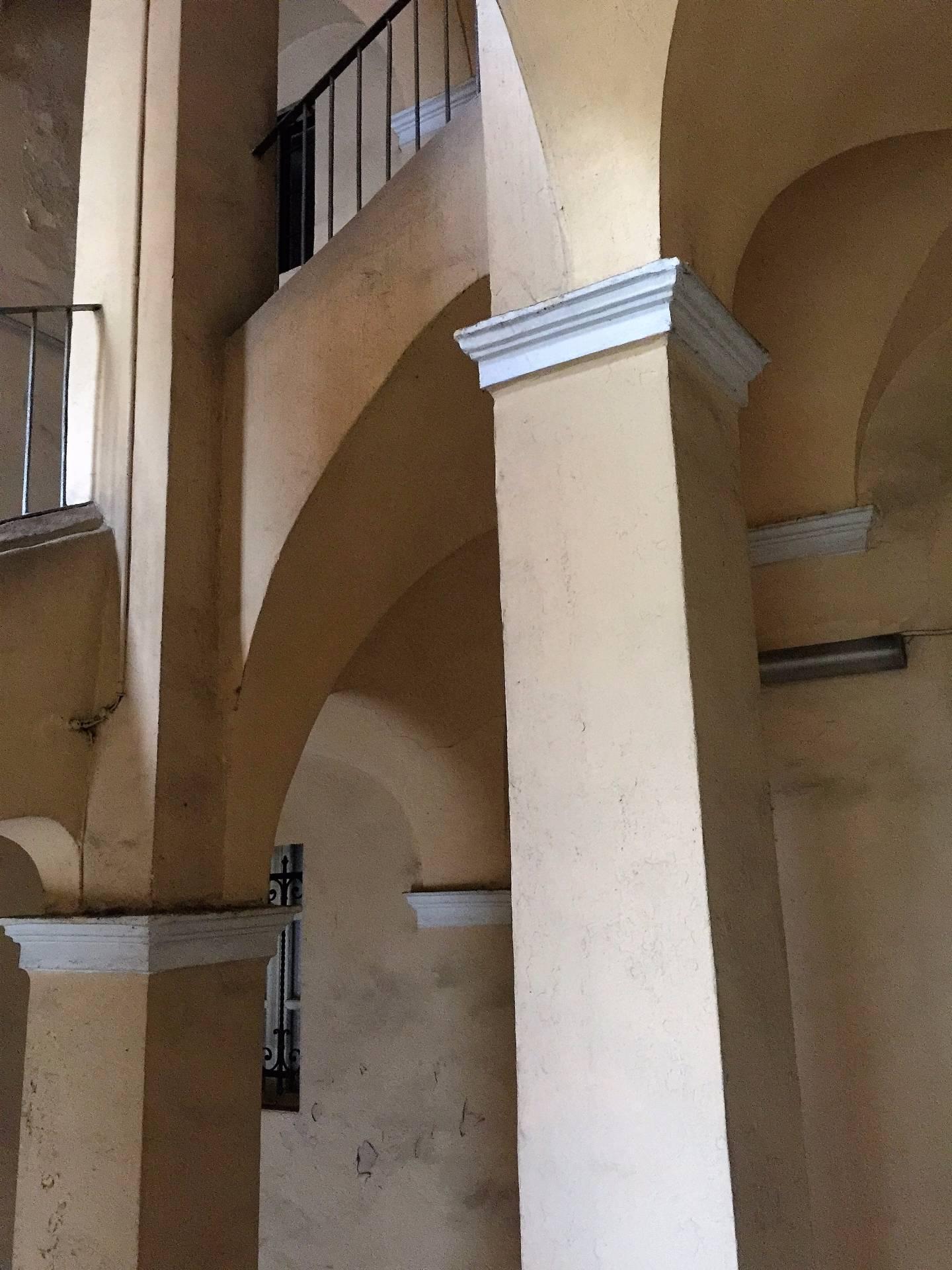 Bilocale Torino Via Giovanni Botero 3