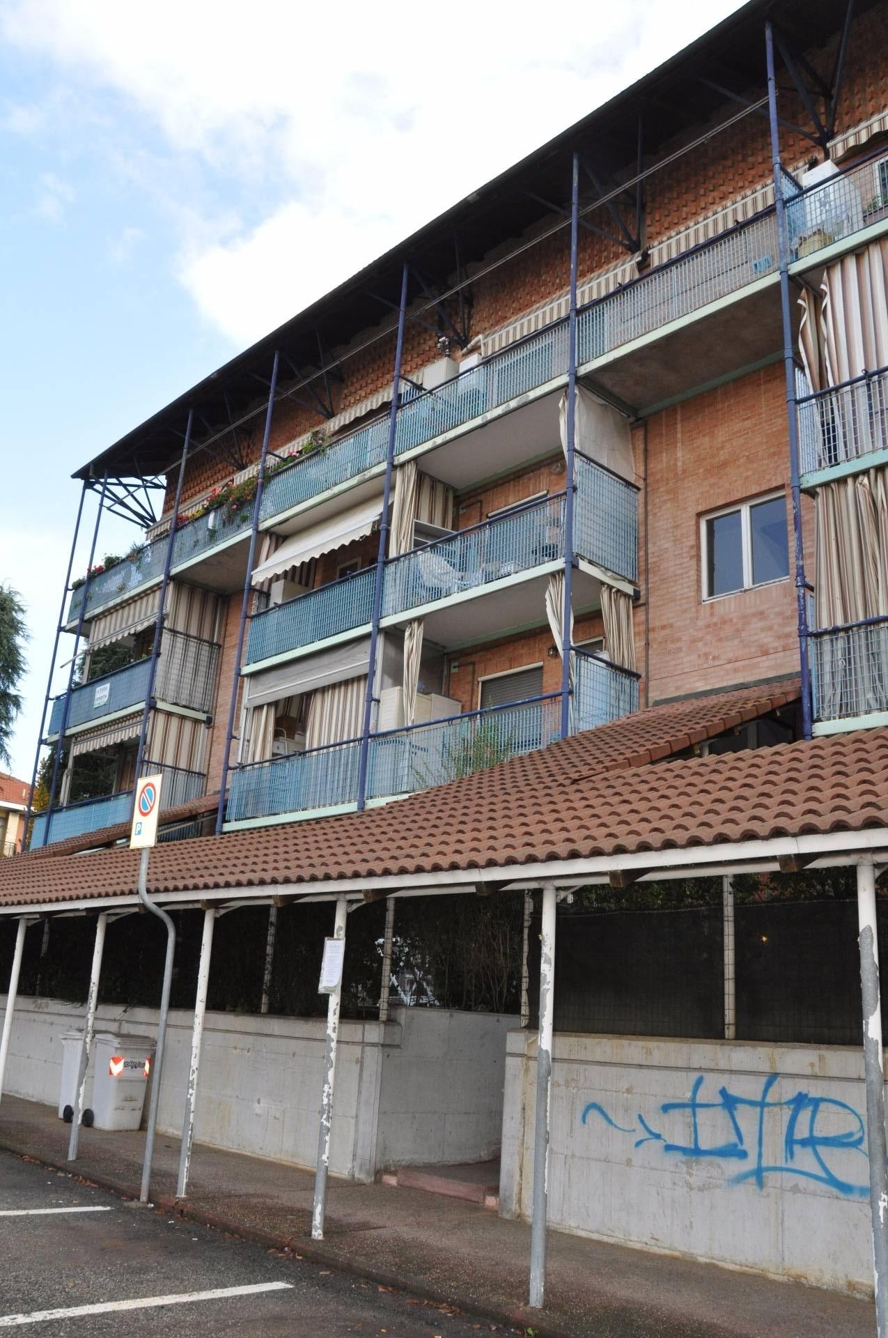 Appartamento in vendita a Candiolo, 3 locali, prezzo € 68.000 | CambioCasa.it