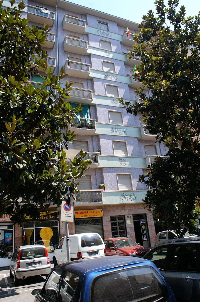 Box / Garage in affitto a Torino, 9999 locali, zona Località: NizzaMillefonti, prezzo € 140 | CambioCasa.it