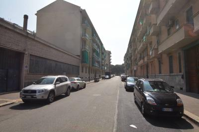 Vai alla scheda: Locale Commerciale Vendita Torino
