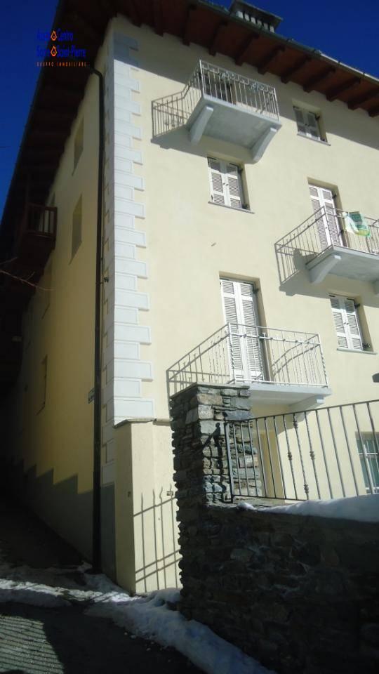 Bilocale Etroubles Rue Bordonnet 2