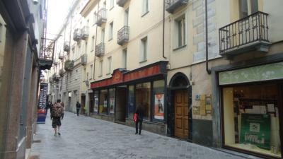 Vai alla scheda: Ufficio Affitto Aosta