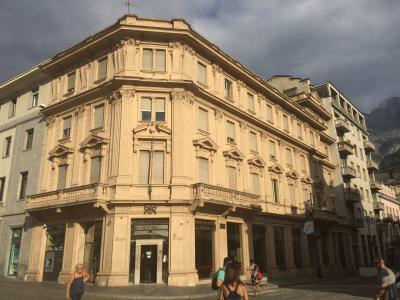 Vai alla scheda: Appartamento Vendita Aosta