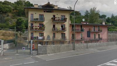 Vai alla scheda: Appartamento Affitto Aosta
