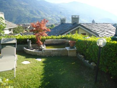Vai alla scheda: Villa a schiera Vendita Aosta