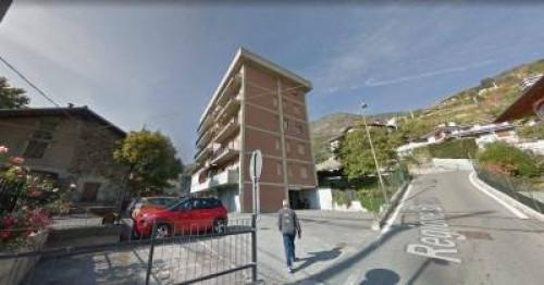 Vai alla scheda: Box / Posto auto Vendita Aosta