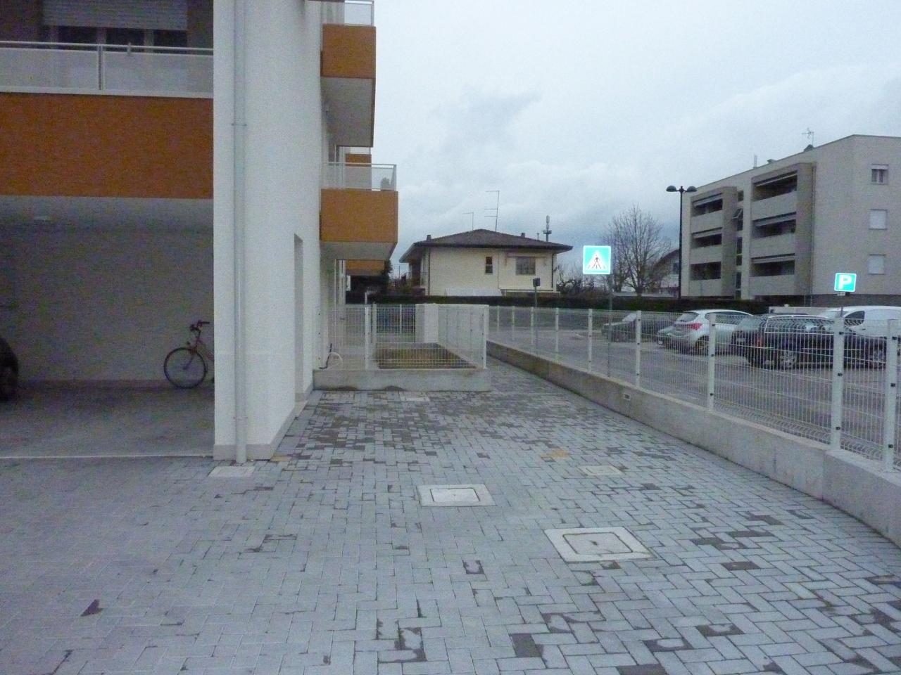 Bilocale Spinea Via Palladio 9