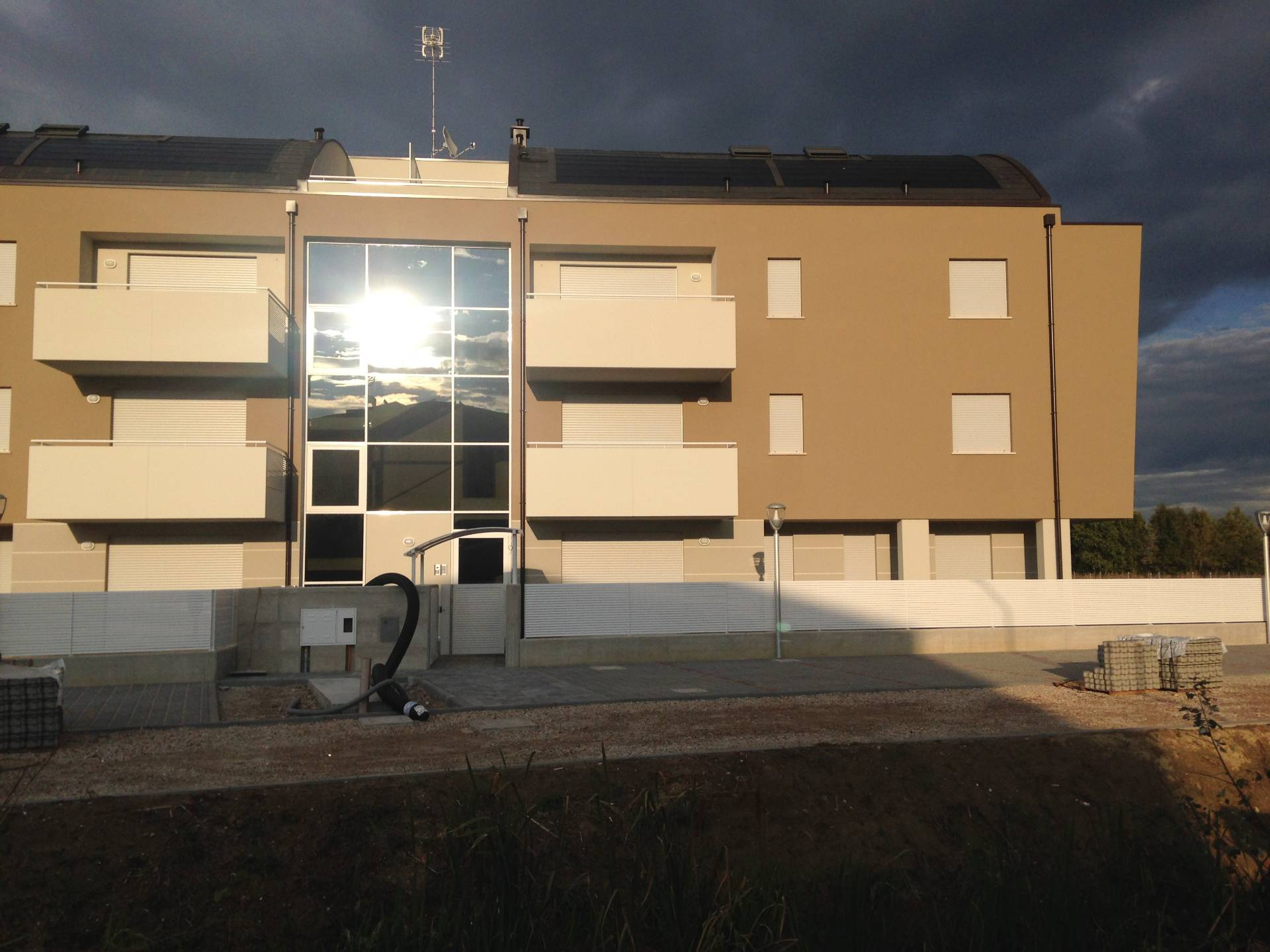 Appartamento in vendita a Spinea, 4 locali, prezzo € 195.000 | Cambio Casa.it