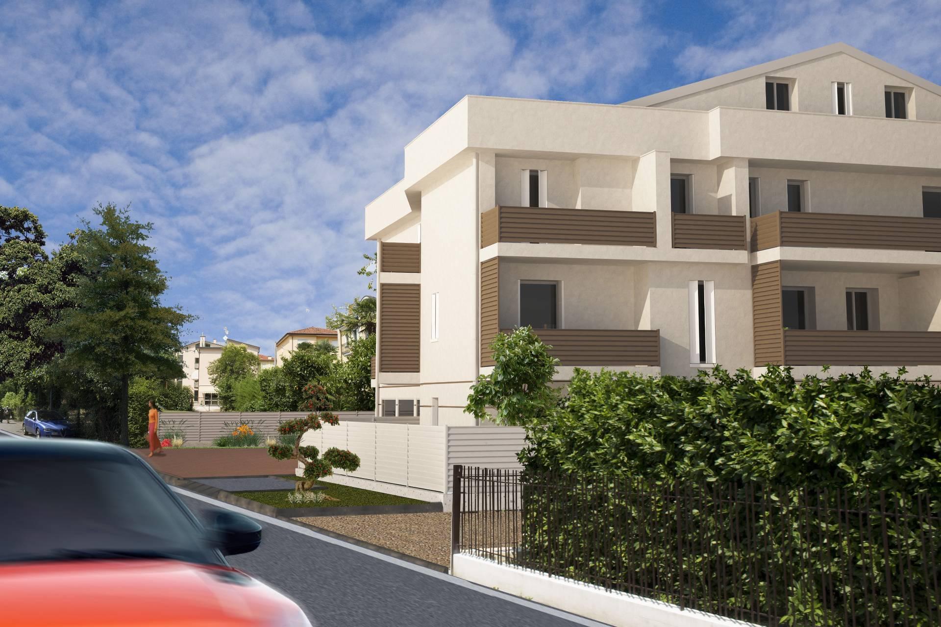 Appartamento in vendita a Spinea, 7 locali, prezzo € 250.000 | CambioCasa.it