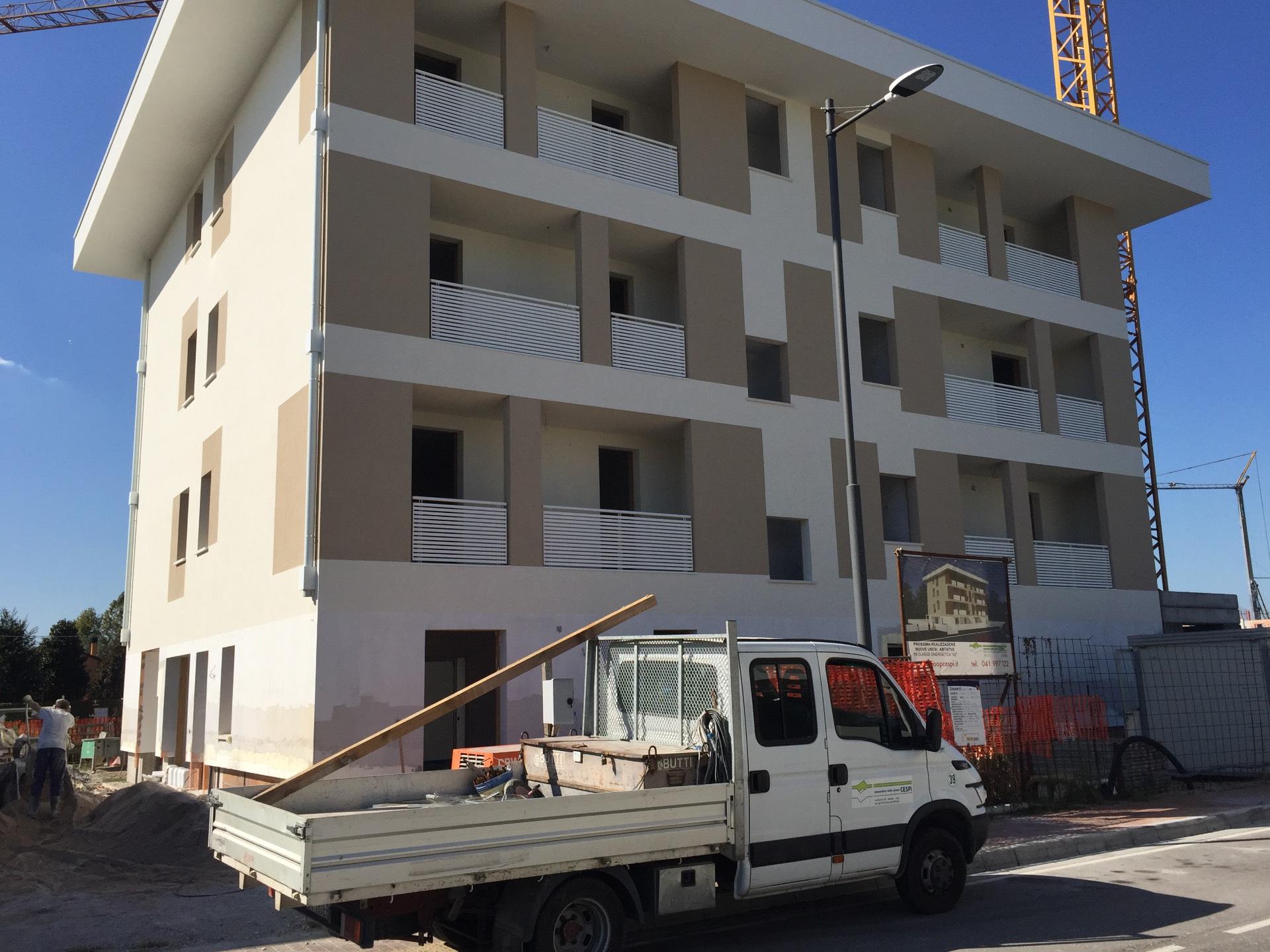 Appartamento in vendita a Salzano, 6 locali, prezzo € 200.000 | CambioCasa.it