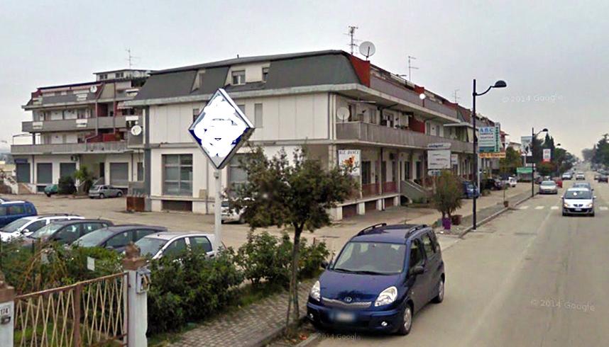Attico / Mansarda in vendita a San Giovanni Teatino, 4 locali, prezzo € 112.000 | Cambio Casa.it