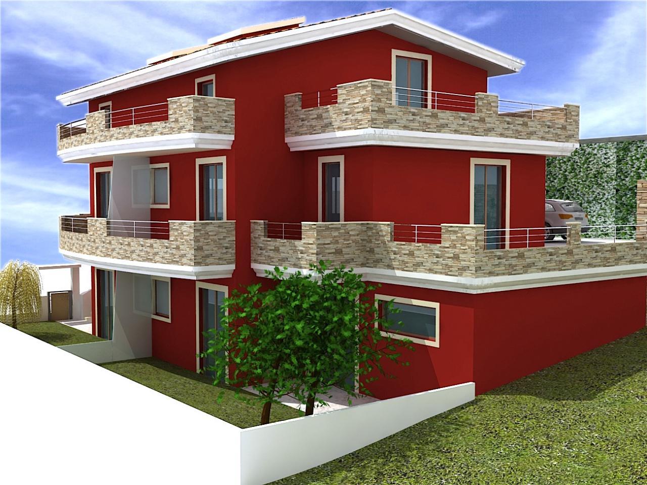 Soluzione Indipendente in vendita a Pescara, 8 locali, zona Località: ZonaNord, prezzo € 394.000 | Cambio Casa.it