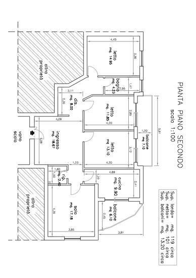 Appartamento in vendita a Francavilla al Mare, 5 locali, prezzo € 158.000 | Cambio Casa.it