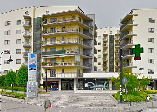 Appartamento in vendita a Montesilvano, 3 locali, zona Località: mare, prezzo € 141.000   Cambio Casa.it