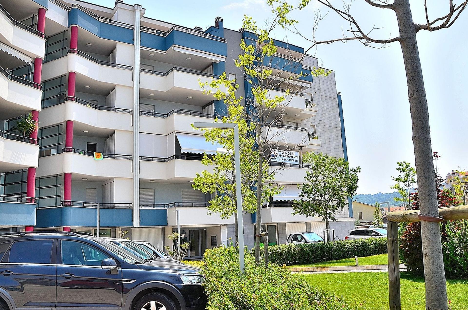 Attico / Mansarda in vendita a Montesilvano, 3 locali, prezzo € 152.000 | Cambio Casa.it