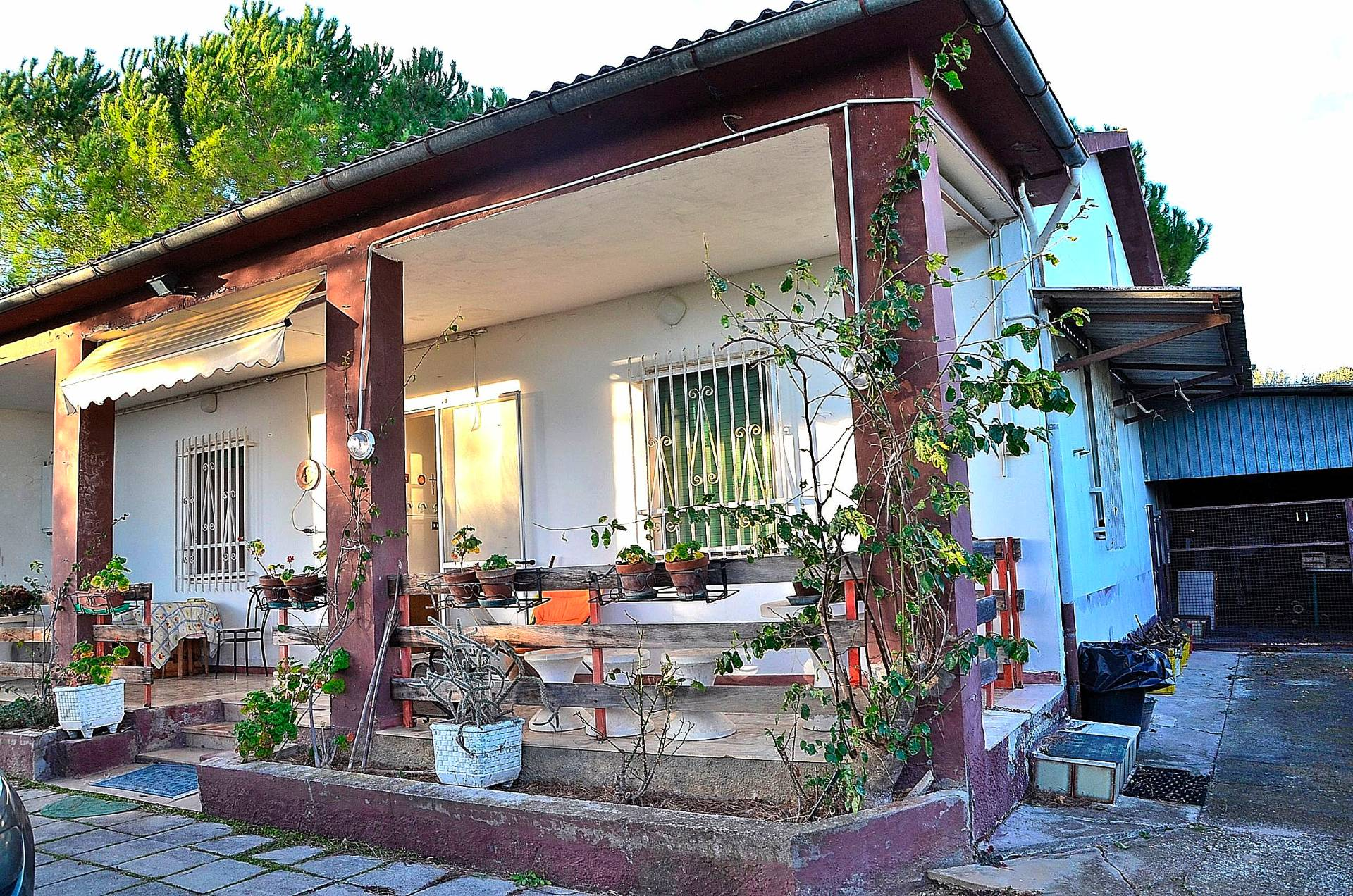 Soluzione Indipendente in vendita a Città Sant'Angelo, 4 locali, prezzo € 154.000 | Cambio Casa.it