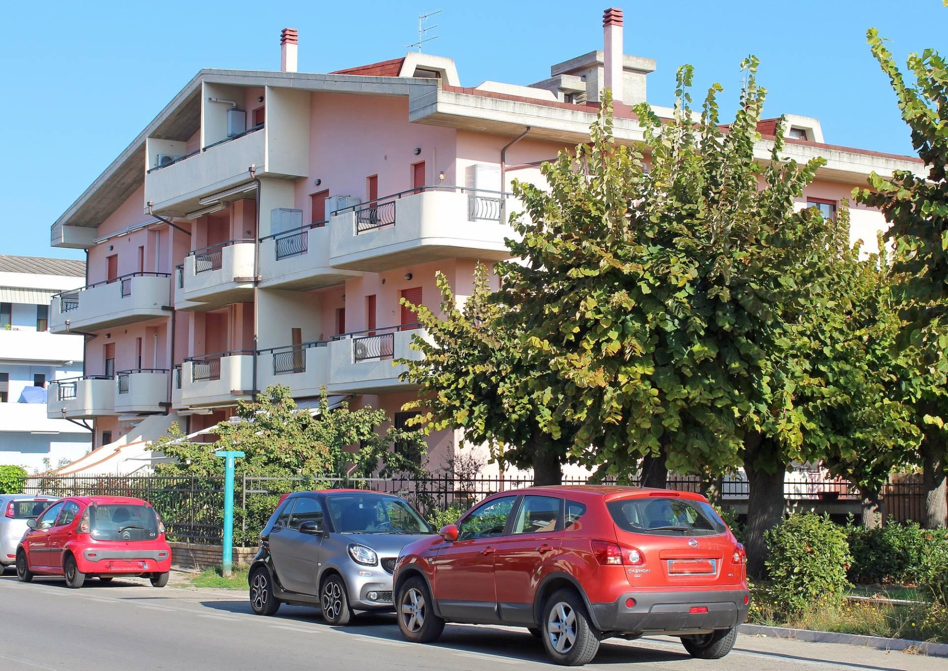Attico / Mansarda in vendita a Silvi, 3 locali, zona Località: SilviMarina, prezzo € 92.000   CambioCasa.it