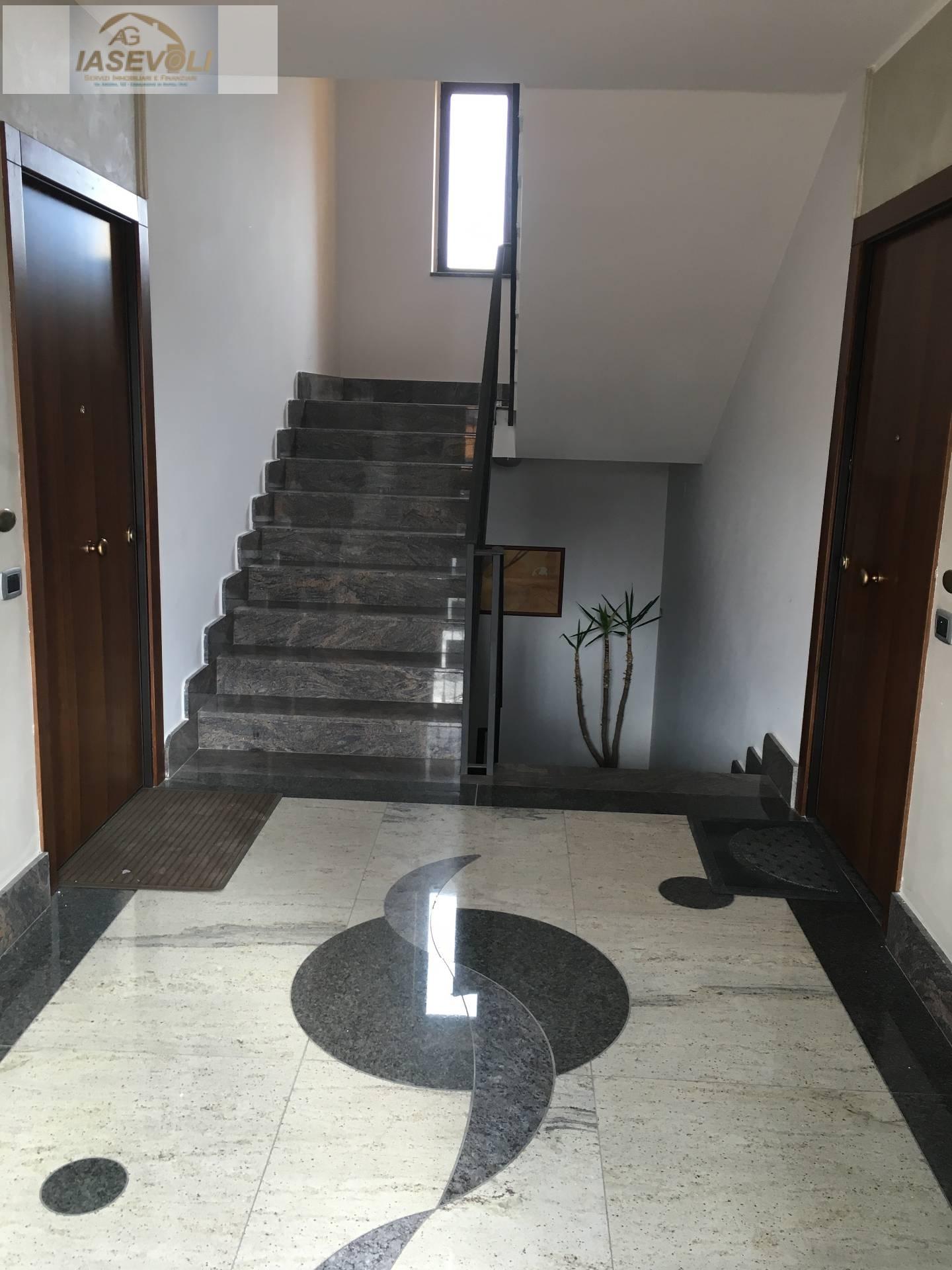 Appartamento in vendita a Trentola-Ducenta, 4 locali, prezzo € 125.000 | Cambio Casa.it
