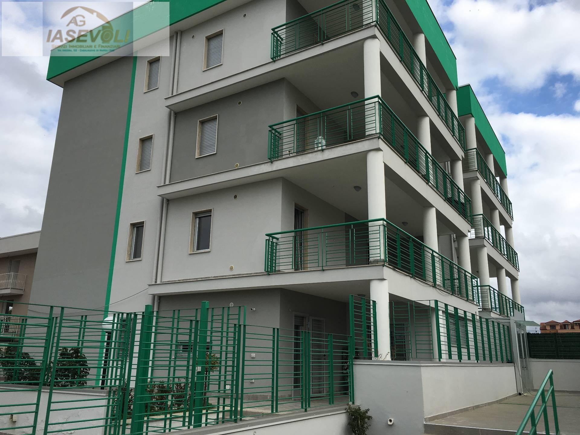 Appartamento in vendita a Trentola-Ducenta, 3 locali, prezzo € 149.000 | Cambio Casa.it