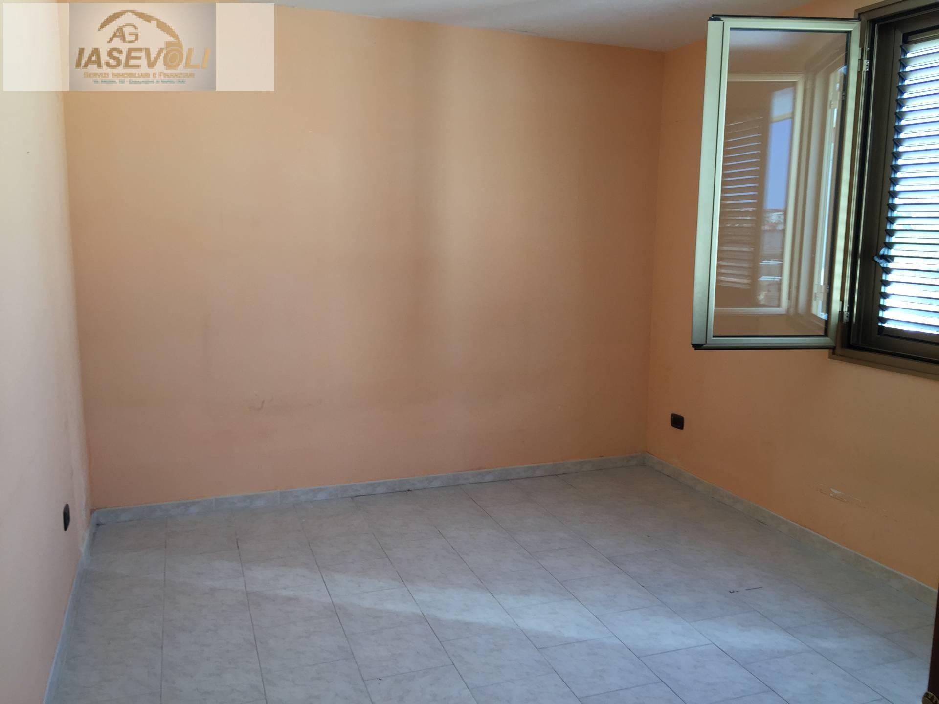 Appartamento in Affitto a Casalnuovo di Napoli