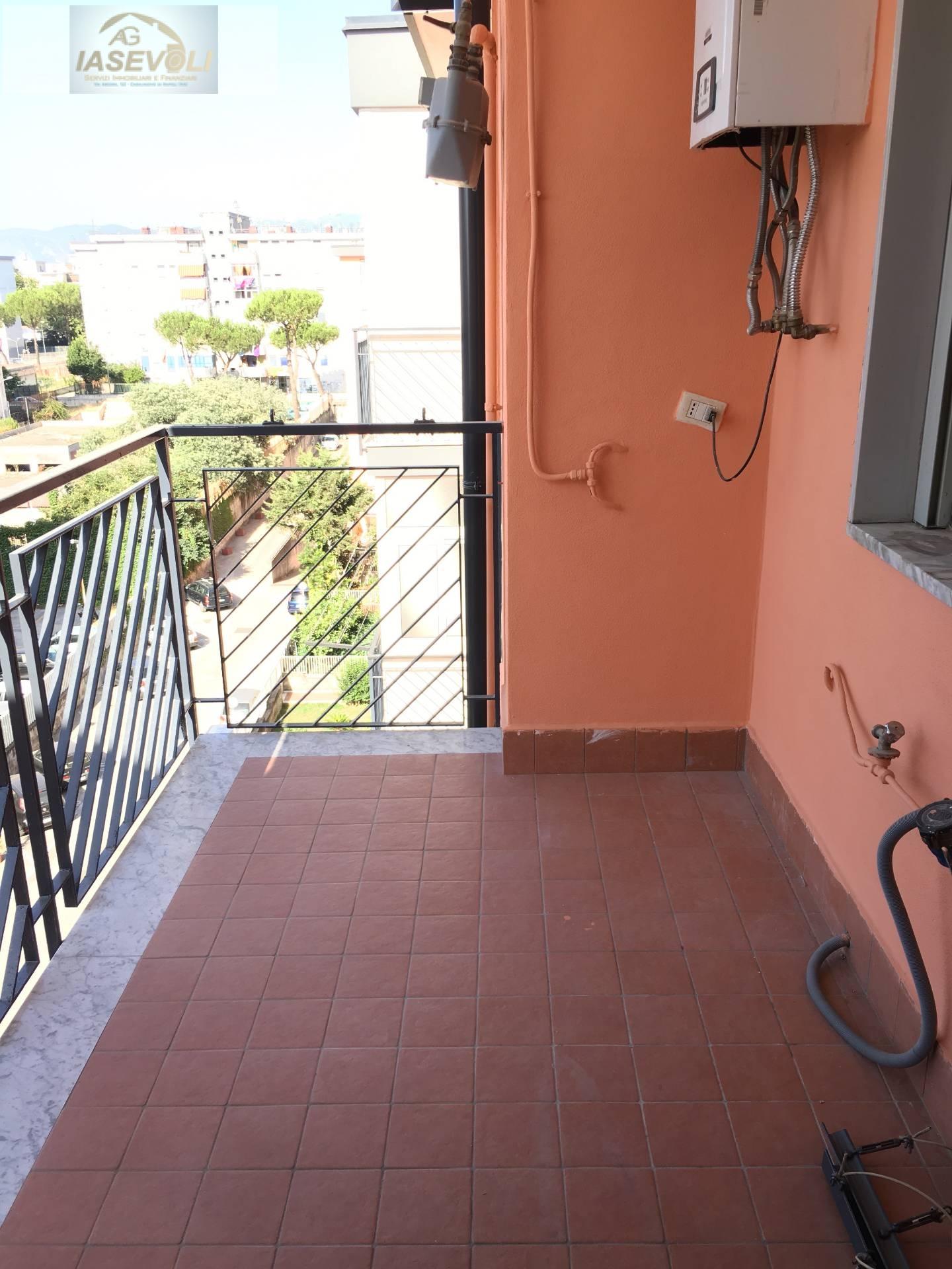 Appartamento in vendita a Casalnuovo di Napoli, 3 locali, prezzo € 110.000 | CambioCasa.it