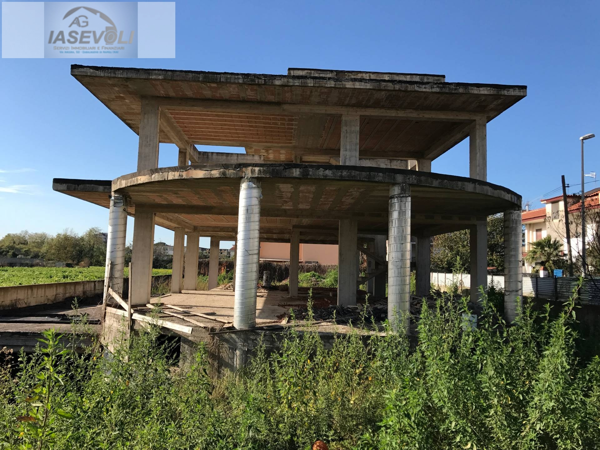 Villa in Vendita a Pomigliano d'Arco