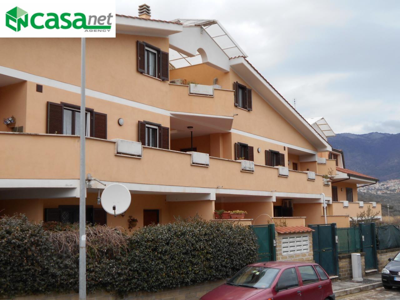 Appartamento in vendita a Marcellina, 3 locali, zona Località: ScaloFerrroviario, prezzo € 109.000 | Cambio Casa.it
